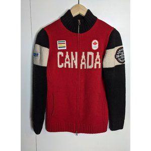 Hudson's Bay Co. | 2014 Olympics Canada Sweater